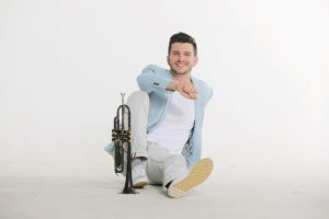 Jazz und Wein mit dem Bornheimer Musiker Michael Kuhl